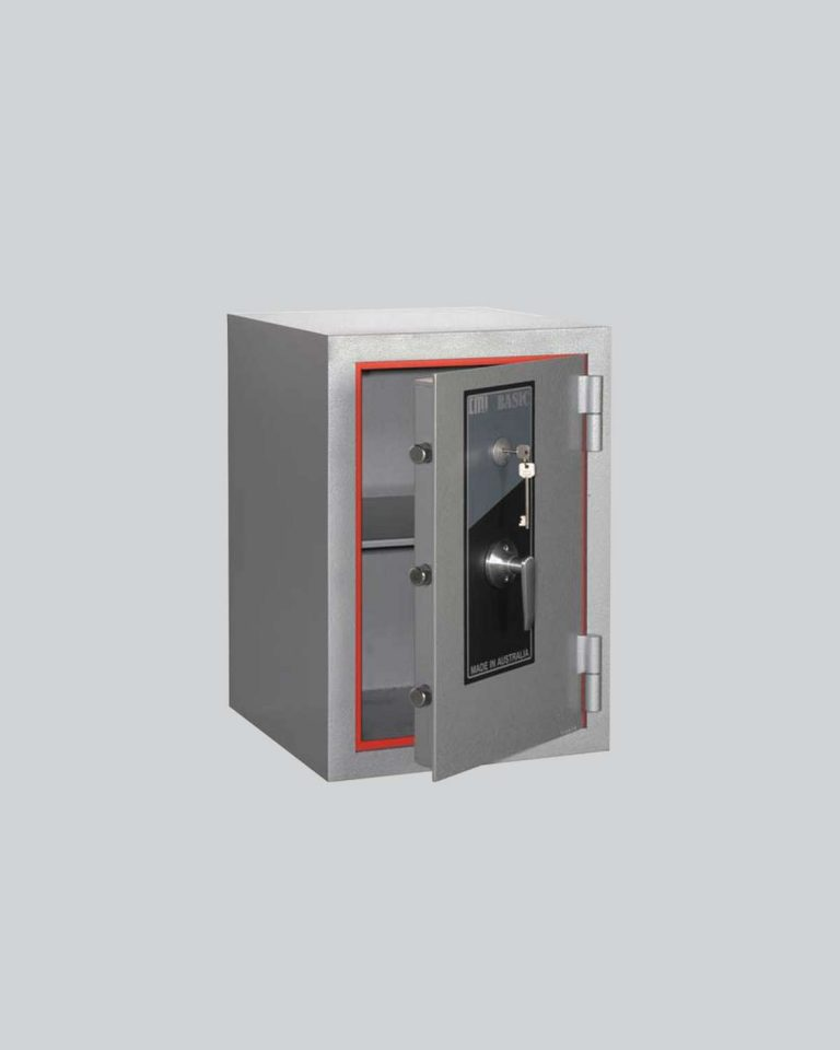 Basic Cabinet - Key
