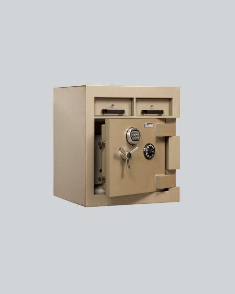 GA Secure Deposit