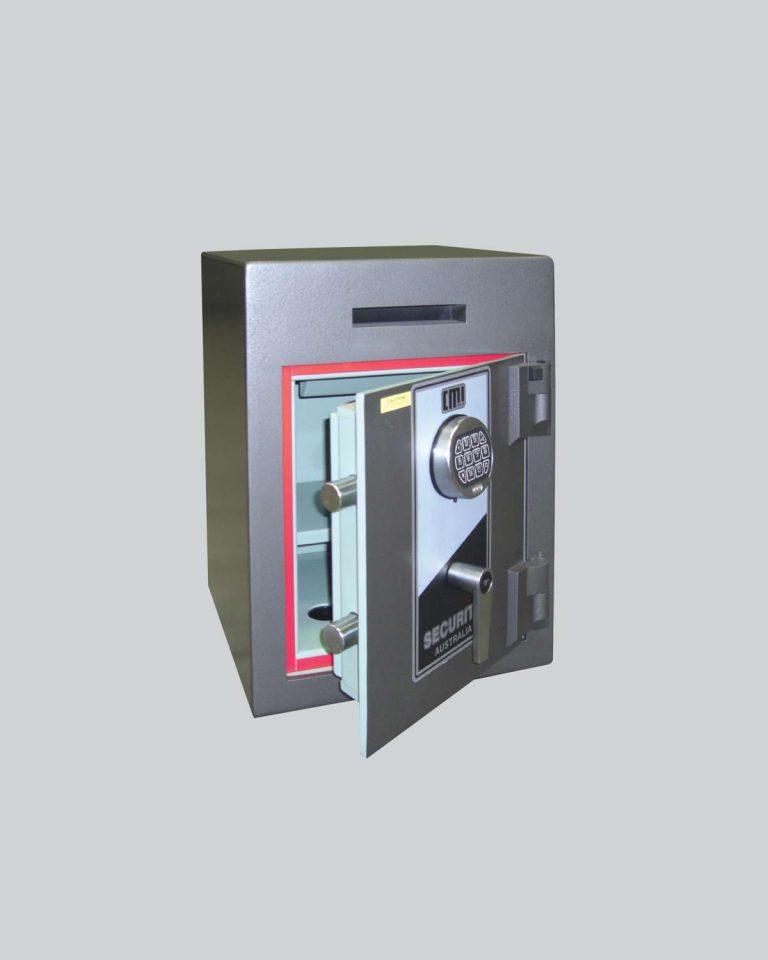 SLSA-D Compact - Posting Slot